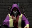 High Councilor Shema