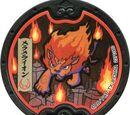 Yo-kai Medals/Dark Medals