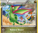 Flygon (Furious Fists)