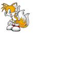Sonic Art Assets DVD stock artwork