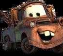 Cortos de Pixar