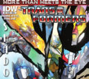 More than meets the eye - 9