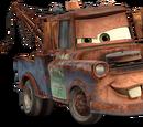 Cars 2: Una nueva aventura sobre ruedas