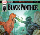 Black Panther Vol 1 166/Images