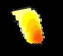 Fiery Feather