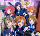 Media123/Propuesta de Doblaje: Love Live! School Idol Project