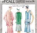 McCall 5642