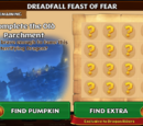 Dreadfall Feast of Fear