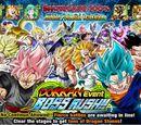 NeXuS-PoWeR/TEQ Super Saiyan 3 Goku (Angel) Team Showcase (Boss Rush Stage 2 Super 2) DBZ Dokkan Battle