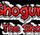 Shogun: The Sho (Red Shogun)