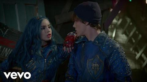 "Chillin' Like a Villain (From ""Descendants 2"")"
