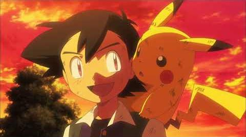 Cavalier One/Pokémon the Movie: I Choose You Cinema Release
