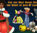 Great Hunting of Jack O'Lantern