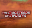 The Magsteeds of Infurnia