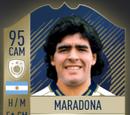Maradona Card FIFA 18 (95)