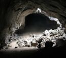 Monsters Do Exist and Seem to Dwell In Caves