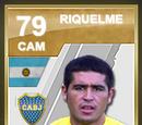 Cartas FIFA 11