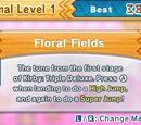 Floral Fields (Dedede's Drum Dash Deluxe)
