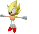 Fighters Super Sonic model.png