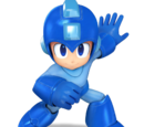 Mega Man (Calamity)