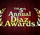Stuck in the Diaz Awards/Gallery