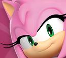Sonic Dash 2: Sonic Boom sprites