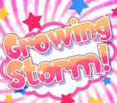 Growing Storm!