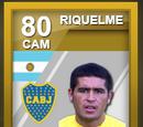 Cartas FIFA 12