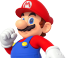 Personnages de Super Mario 3D World
