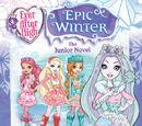 Epic Winter (Novel)