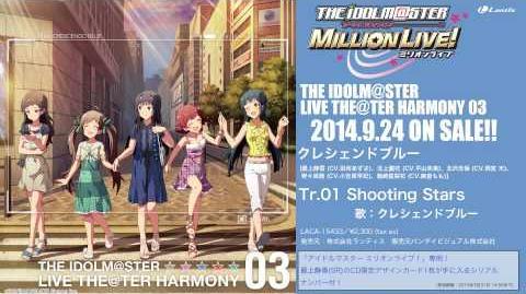 LTH Shooting Stars w Eternal Harmony PV