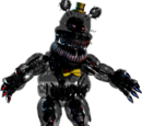 Кошмар (Five Nights at Freddy's)