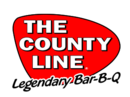 The County Line logo 1983.png