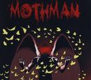 Mothman Comics