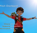 Witch Overboard