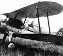 Gloster SS.37 Gladiator
