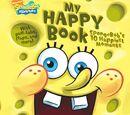 My Happy Book: SpongeBob's 10 Happiest Moments