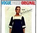 Vogue 1619 A