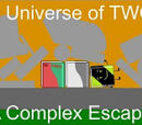 A Complex Escape