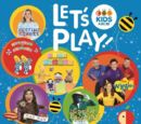 ABC Kids Let's Play! Holiday Fun with Friends!