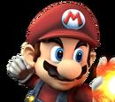 Mario (Calamity)