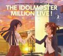 THE IDOLM@STER MILLION LIVE! 2 Original CD