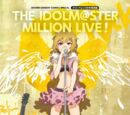 THE IDOLM@STER MILLION LIVE! 3 Original CD