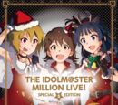 THE IDOLM@STER MILLION LIVE! 5 Original CD