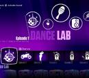 Dance Lab/Episode 1