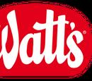 Watt's
