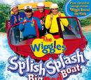 Splish, Splash, Big Red Boat (album)