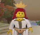 Lion Princess