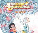 Steven Universe The Bunker