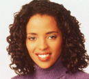Keesha Ward (Senait Ashenafi)